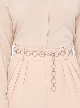 Metallic - Belt