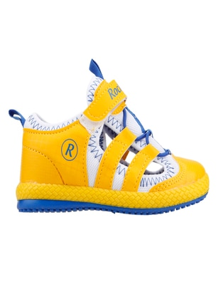 Yellow - Boys` Shoes