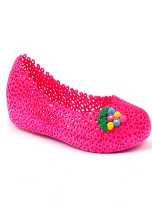 Fuchsia - Shoes