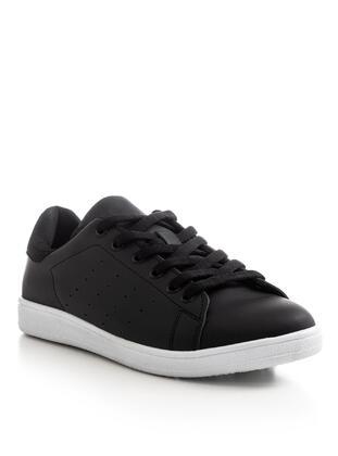 Black - Sports Shoes
