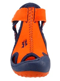 Orange - Boys` Shoes