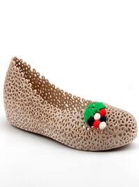 Mink - Shoes