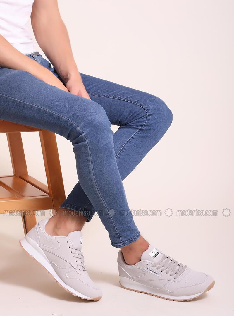 Yellow - Sports Shoes