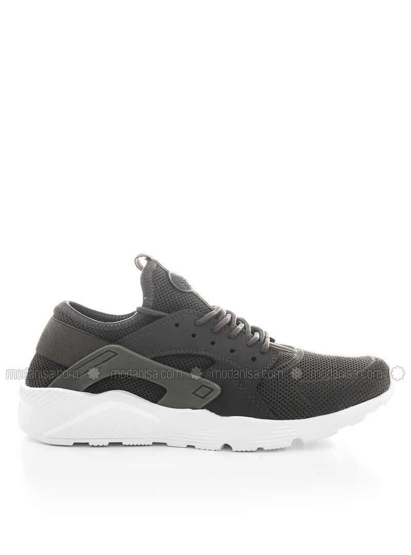 tonny black unisex sneaker