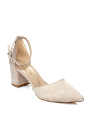 Nude - Casual - Shoes