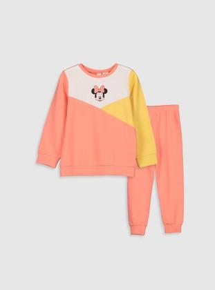 Coral - Girls` Pyjamas