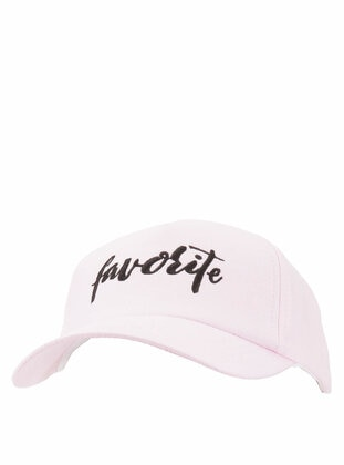 Pink - Hats