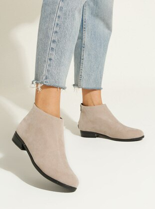 Mink - Boot - Boots - Artshoes