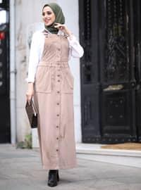 Mink - Unlined - Dress