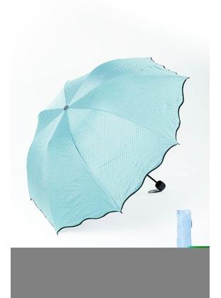 Blue - Umbrella