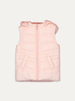 Pink - Baby Vest - LC WAIKIKI
