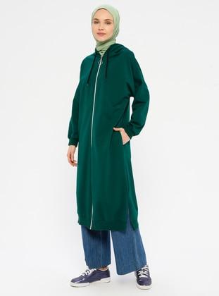 Emerald -  - Tracksuit Top
