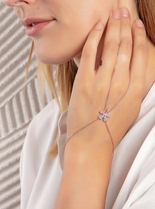 Rose - Hand Chain - Modex