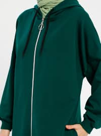 Emerald - - Tracksuit Top