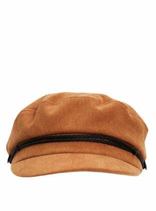 Brown - Hats