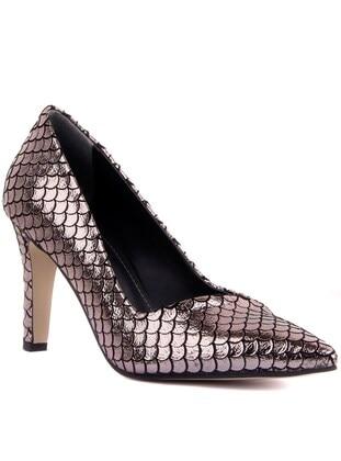 Rose - Heels