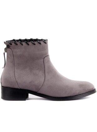 Gray - Heels
