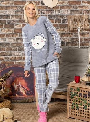 Smoke - Pyjama