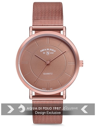 Brown - Watch - Aqua Di Polo 1987