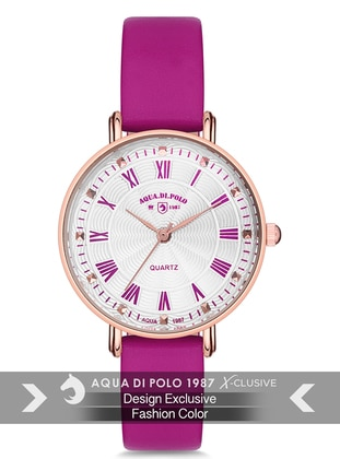 Purple - Watch