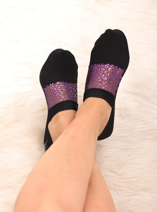 Purple - Socks