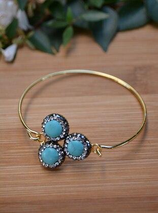 Turquoise - Bracelet
