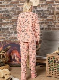 Salmon - Pyjama