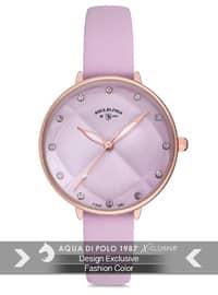 Purple - Watch