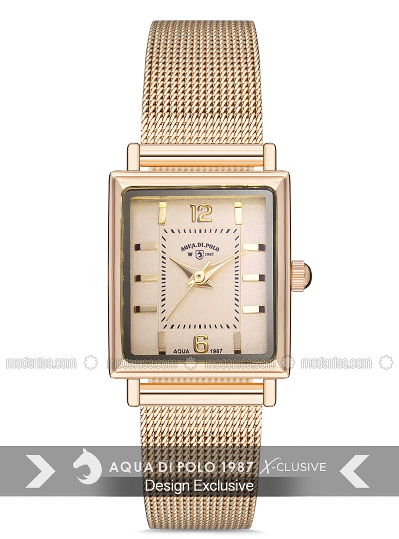 Gold - Watch