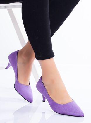 Lilac - Heels