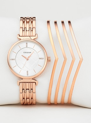 Copper - Watch