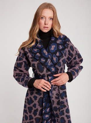 Saxe - Fully Lined -  - Coat