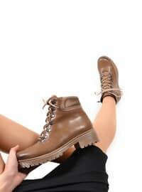 Mink - Boots