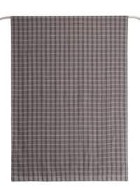 Black - Printed - Shawl Wrap