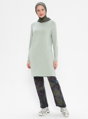 Multi - Multi -  - Pants
