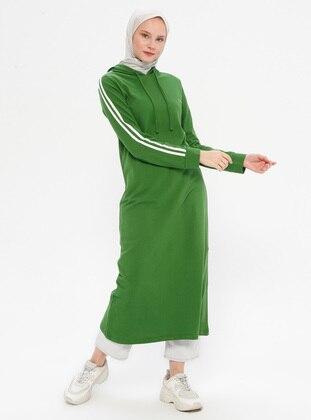 Green -  - Tunic