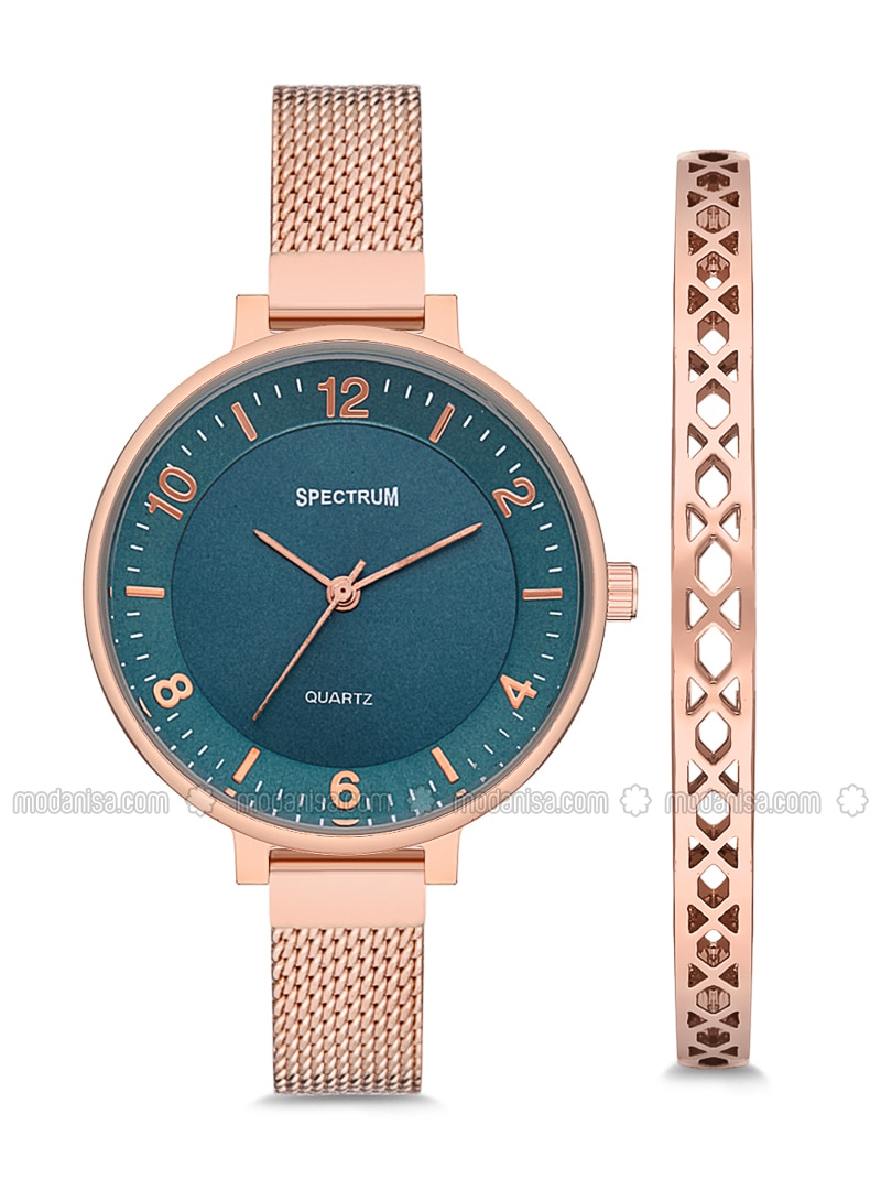 Copper - Watch