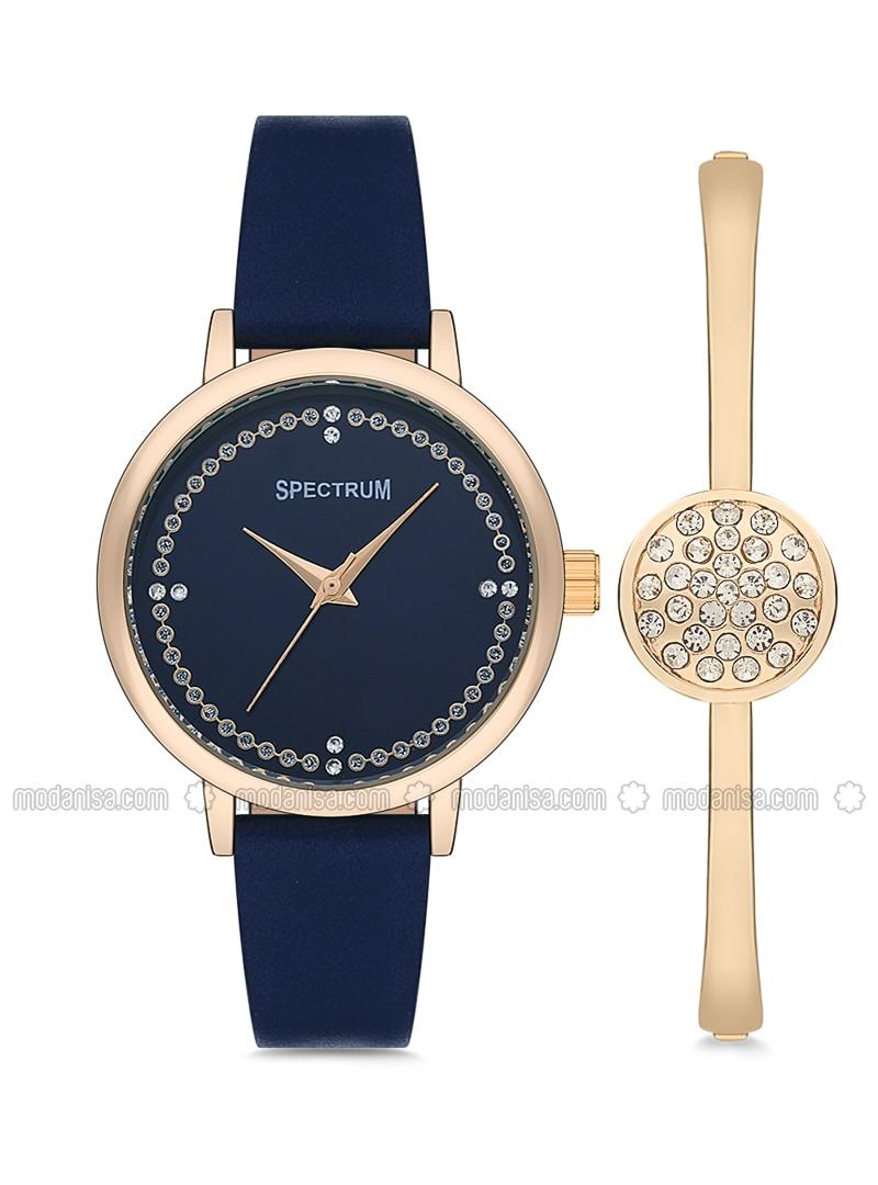 Navy Blue - Watch