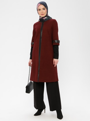 Plum - Fully Lined - Wool Blend - Suit