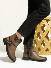 Mink - Boot - Boots