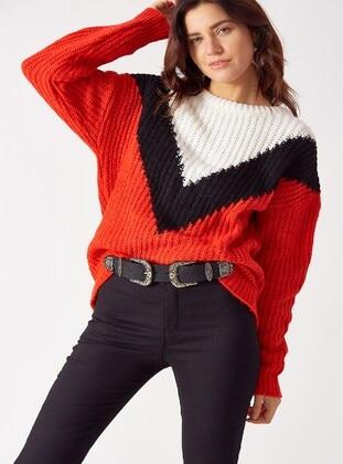 Coral - Knitwear