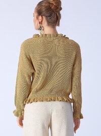 Camel - Knitwear