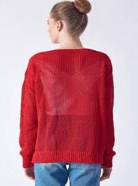 Multi - Knitwear