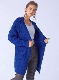Saxe - Knitwear