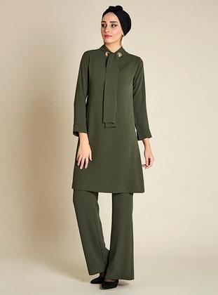 Unlined - Suit