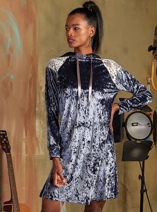 Indigo - Loungewear Dresses