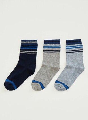 Multi - Socks - DeFacto