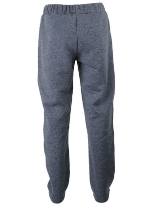 - Unlined - Anthracite - Boys` Pants