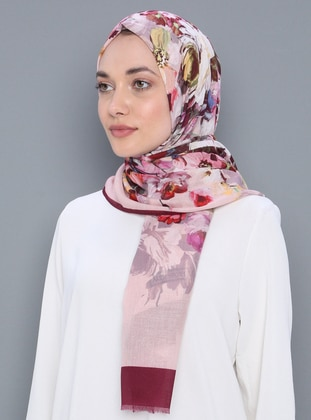 Multi - Plain - Scarf