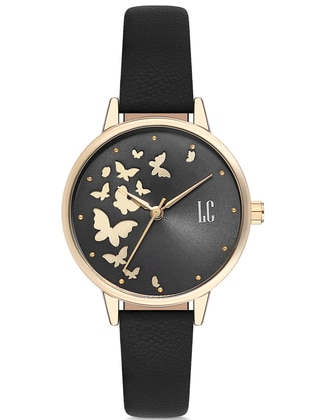 Black - Watch - Lady Collection